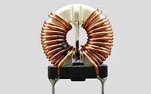 非晶共模电感